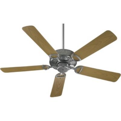 "Quorum Lighting 143525-9 Estate Patio - 52"" Ceiling Fan"