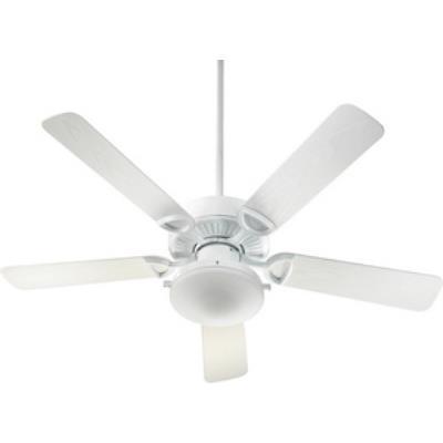 """Quorum Lighting 143525-906 Estate Patio - 52"""" Ceiling Fan"""