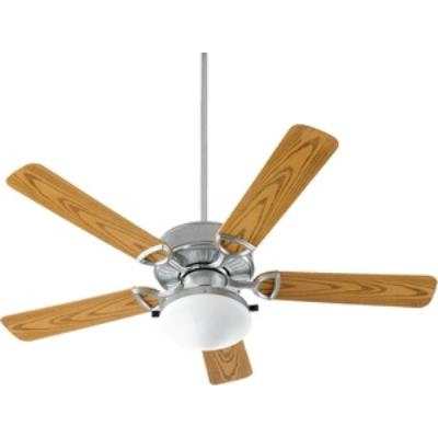 "Quorum Lighting 143525-909 Estate Patio - 52"" Patio Fan"