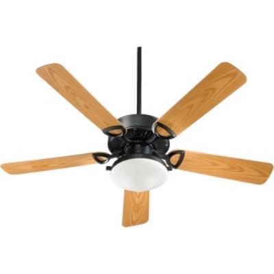 """Quorum Lighting 143525-959 Estate Patio - 52"""" Ceiling Fan"""
