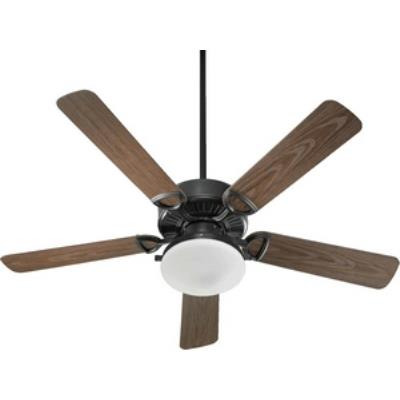 "Quorum Lighting 143525-995 Estate Patio - 52"" Ceiling Fan"