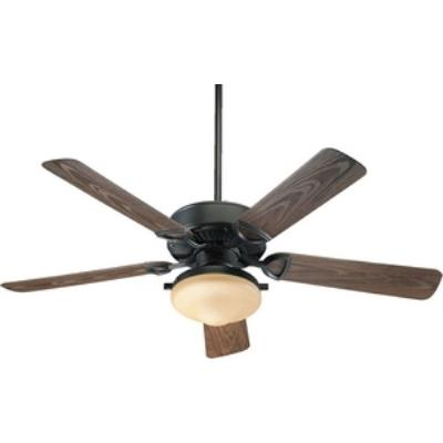 Quorum Lighting 1435259395 Estate Patio - Ceiling Fan