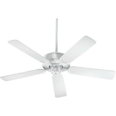 "Quorum Lighting 146525-6 All-Weather Allure - 52"" Ceiling Fan"