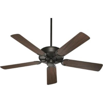 "Quorum Lighting 146525-86 All-Weather Allure - 52"" Ceiling Fan"