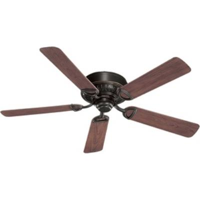 "Quorum Lighting 151525-95 Medallion Patio - 52"" Ceiling Fan"