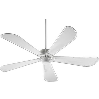 "Quorum Lighting 159605-8 Dragonfly Patio - 60"" Ceiling Fan"