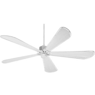 "Quorum Lighting 159725-8 Dragonfly Patio - 72"" Ceiling Fan"