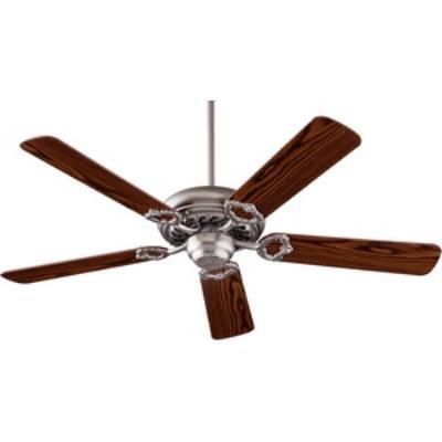 """Quorum Lighting 17525-6522 Monticello - 52"""" Ceiling Fan"""