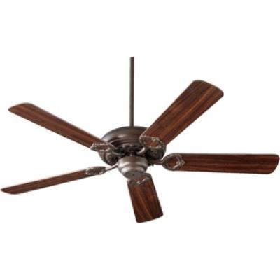 "Quorum Lighting 17525-86 Monticello - 52"" Ceiling Fan"