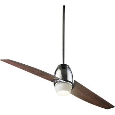 "Quorum Lighting 21542-14 Muse - 54"" Ceiling Fan"