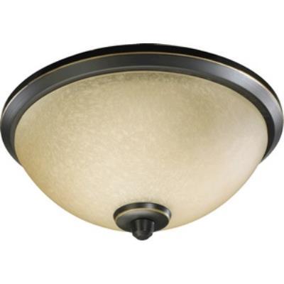 Quorum Lighting 2389-9195 Alton - Three Light Kit