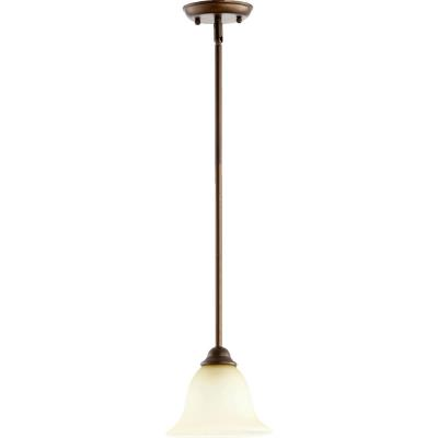 Quorum Lighting 3053-86 Celesta - One Light Mini-Pendant