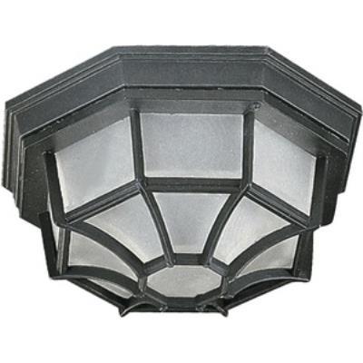 Quorum Lighting 3086-11-15 One Light Flush Mount