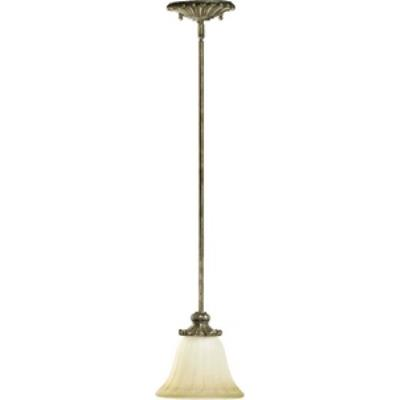Quorum Lighting 3100-58 Barcelona - One Light Pendant