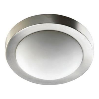 Quorum Lighting 3505-9-865 One Light Flush Mount