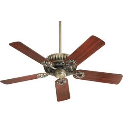 "Quorum Lighting 35525-4 Empress - 52"" Ceiling Fan"