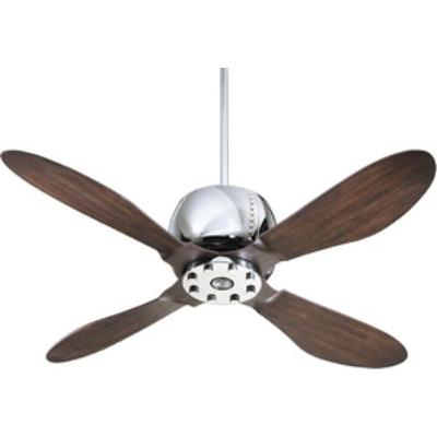 "Quorum Lighting 36524-14 Elica - 52"" Ceiling Fan"