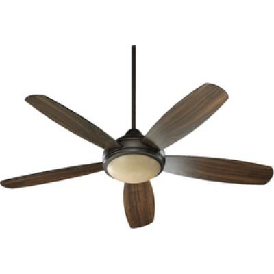 "Quorum Lighting 36525-986 Colton - 52"" Ceiling Fan"