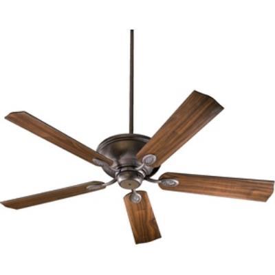 """Quorum Lighting 38605-44 Kingsley - 60"""" Ceiling Fan"""