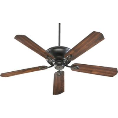 "Quorum Lighting 38605-95 Kingsley - 60"" Ceiling Fan"