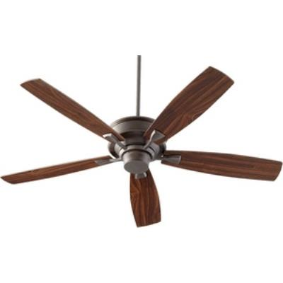 "Quorum Lighting 42605-86 Alton - 60"" Ceiling Fan"
