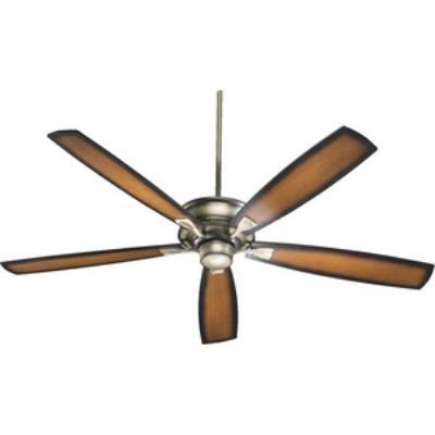 "Quorum Lighting 42705-22 Alton - 70"" Ceiling Fan"