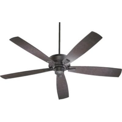 "Quorum Lighting 42705-44 Alton - 70"" Ceiling Fan"