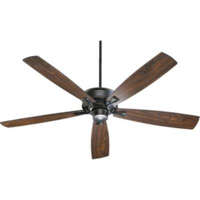 "Quorum Lighting 42705-95 Alton - 70"" Ceiling Fan"