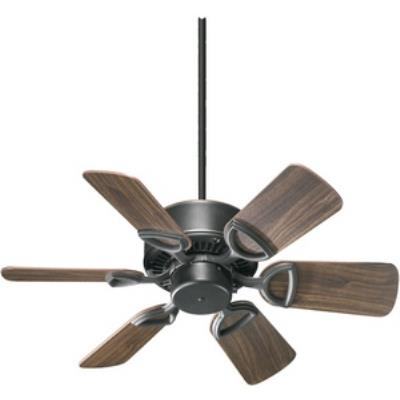 "Quorum Lighting 43306-95 Estate - 30"" Ceiling Fan"