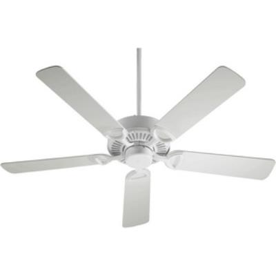 "Quorum Lighting 43525-8 Estate - 52"" Ceiling Fan"