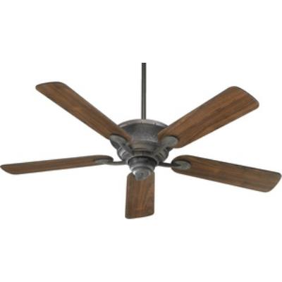 "Quorum Lighting 49525-44 Liberty - 52"" Ceiling Fan"