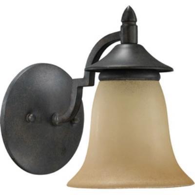 Quorum Lighting 545-1-44 Coventry - One Light Wall Bracket