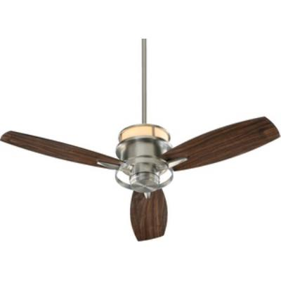 "Quorum Lighting 54543-65 Bristol - 54"" Ceiling Fan"