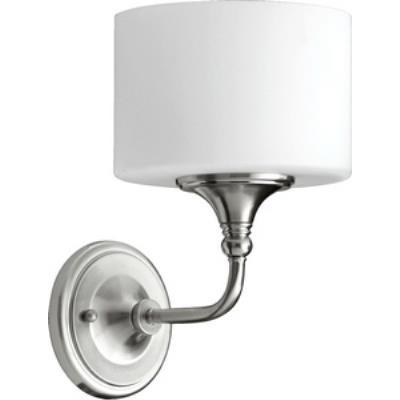 Quorum Lighting 5490-1-65 Rockwood - One Light Wall Mount