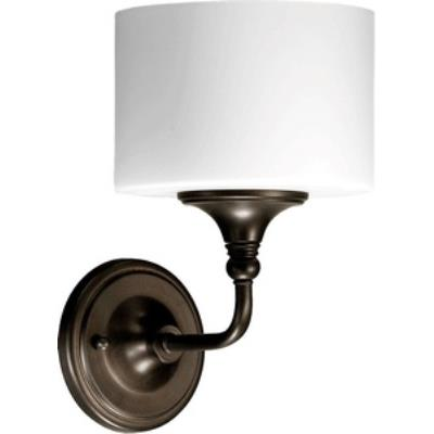 Quorum Lighting 5490-1-86 Rockwood - One Light Wall Mount