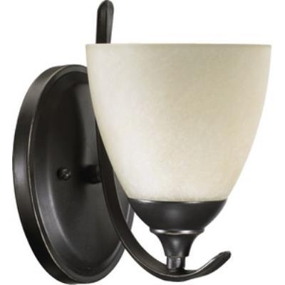 Quorum Lighting 5508-1-95 Powell - One Light Wall Bracket