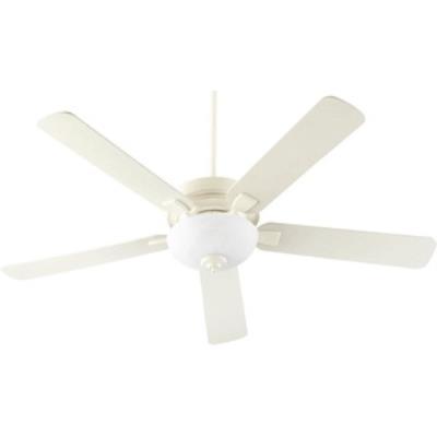 "Quorum Lighting 55605-67 Vanderbilt - 60"" Ceiling Fan"