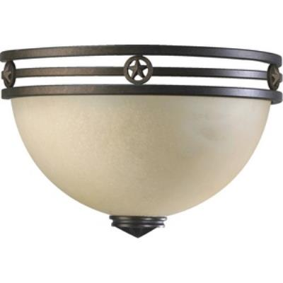 Quorum Lighting 5628-44 Lone Star - Wall Sconce