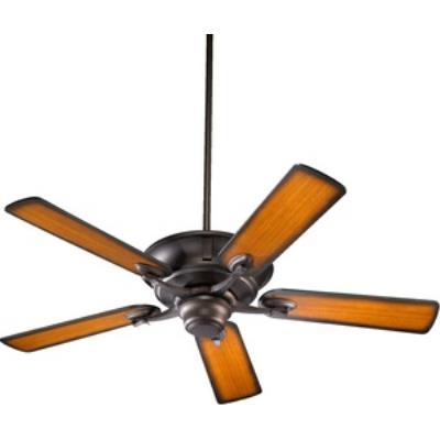 "Quorum Lighting 56525-44 Lowell - 52"" Ceiling Fan"