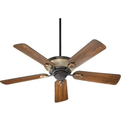 "Quorum Lighting 63525-44 Roderick - 52"" Ceiling Fan"