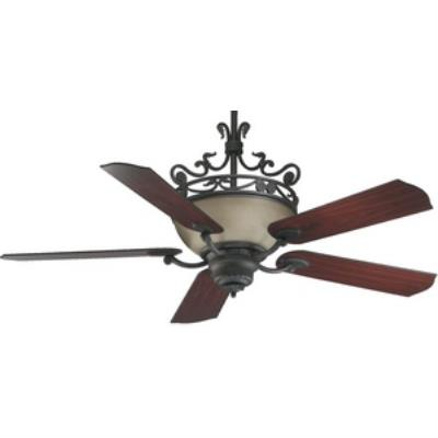 "Quorum Lighting 63565-44 Turino - 56"" Ceiling Fan"