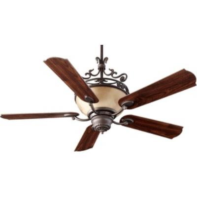"Quorum Lighting 63565-86 Turino - 56"" Ceiling Fan"