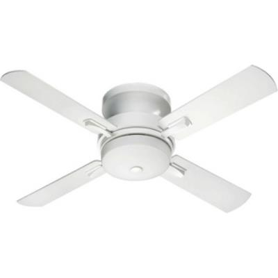 "Quorum Lighting 65524-8 Davenport - 52"" Ceiling Fan"
