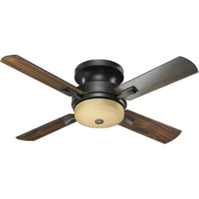 "Quorum Lighting 65524-95 Davenport - 52"" Ceiling Fan"