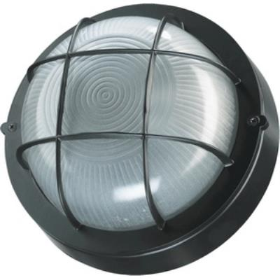 Quorum Lighting 681-8-15 One Light Round Bulk Head