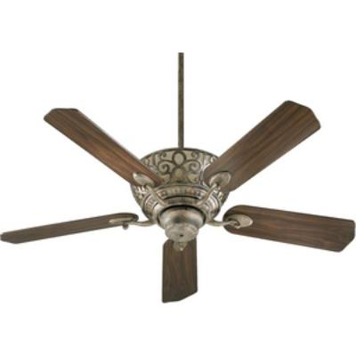 "Quorum Lighting 69525-58 Cimarron - 52"" Ceiling Fan"