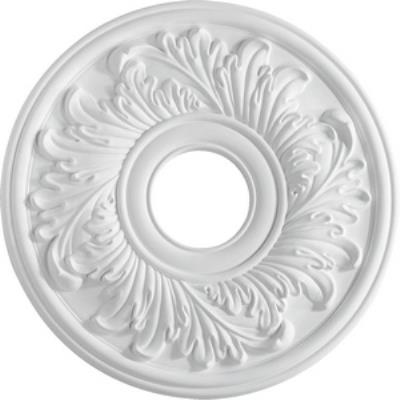 "Quorum Lighting 7-2603-8 16"" Ceiling Medallion"