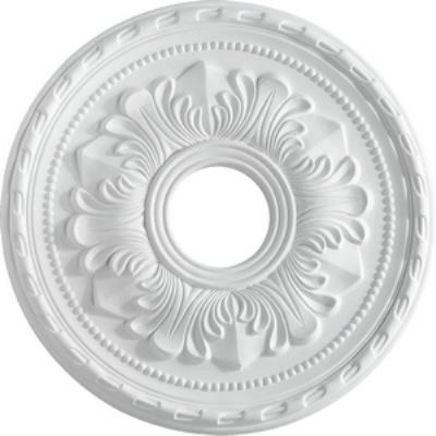 "Quorum Lighting 7-2604-8 17"" Ceiling Medallion"