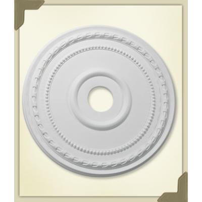 "Quorum Lighting 7-3024-8 24"" Ceiling Medallion"