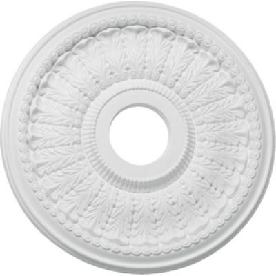 "Quorum Lighting 7-3118-8 18"" Ceiling Medallion"